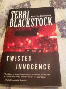 Terri Blackstock book